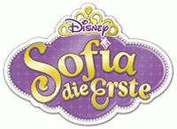 Disney Sofia die Erste