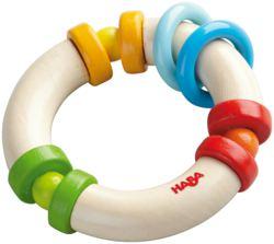 allererstes Babyspielzeug