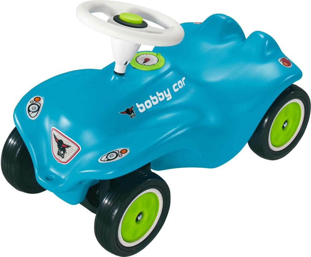 big bobby car 56171 4004943561716 new bobby car rb 3 blau gr n big ab 1 jahr kinderfahrzeug. Black Bedroom Furniture Sets. Home Design Ideas