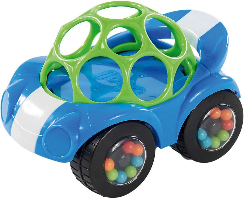 022-28656 Oball Rattle & Roll Sports Car