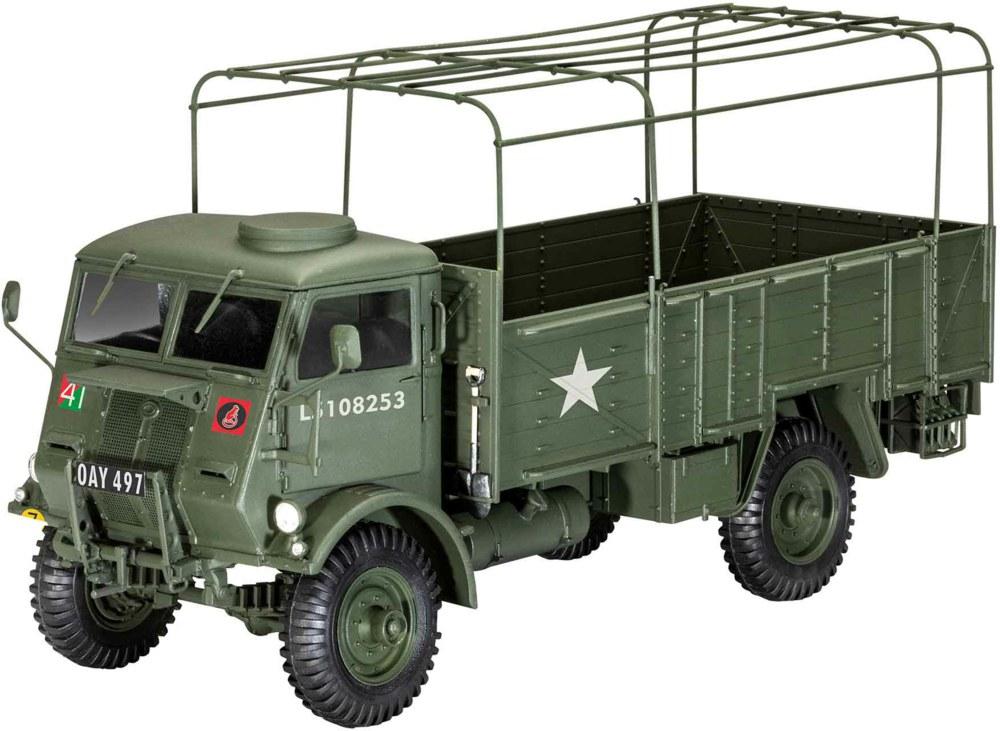 041-03282 Model Fordson W.O.T. 6