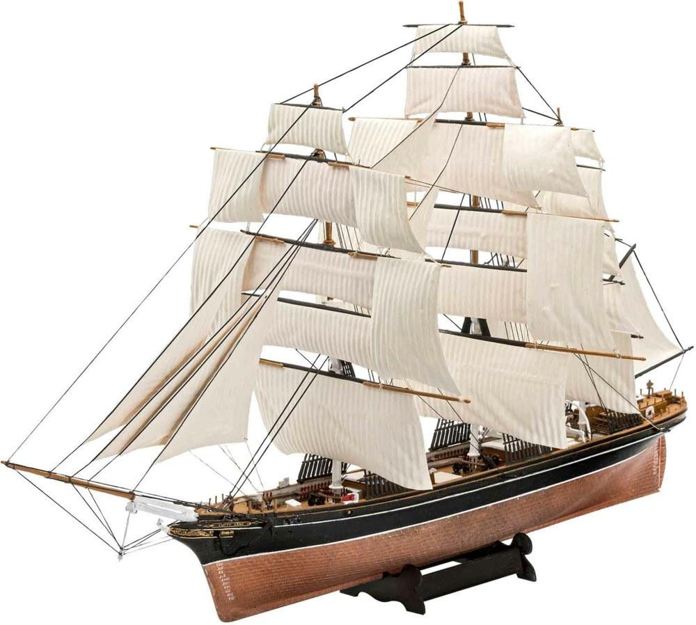 041-05430 Segelschiff Cutty Sark Jubiläu