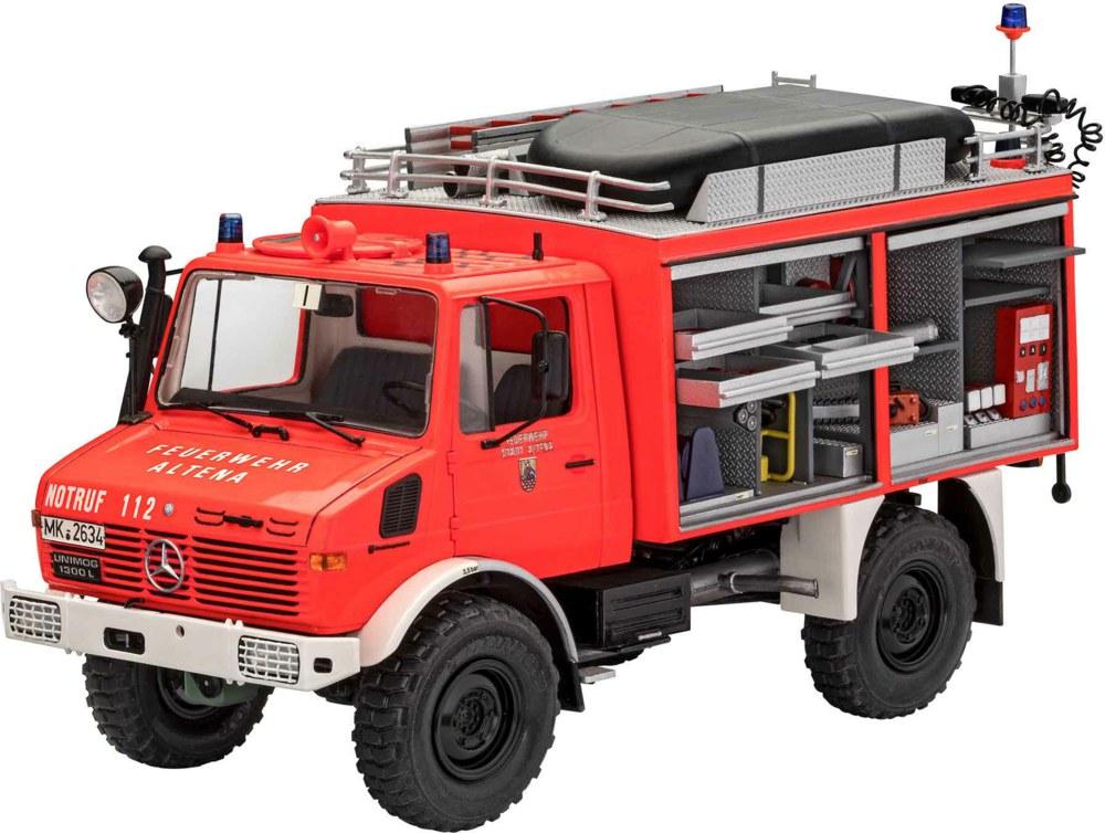 041-07531 Schlingmann Unimog RW1
