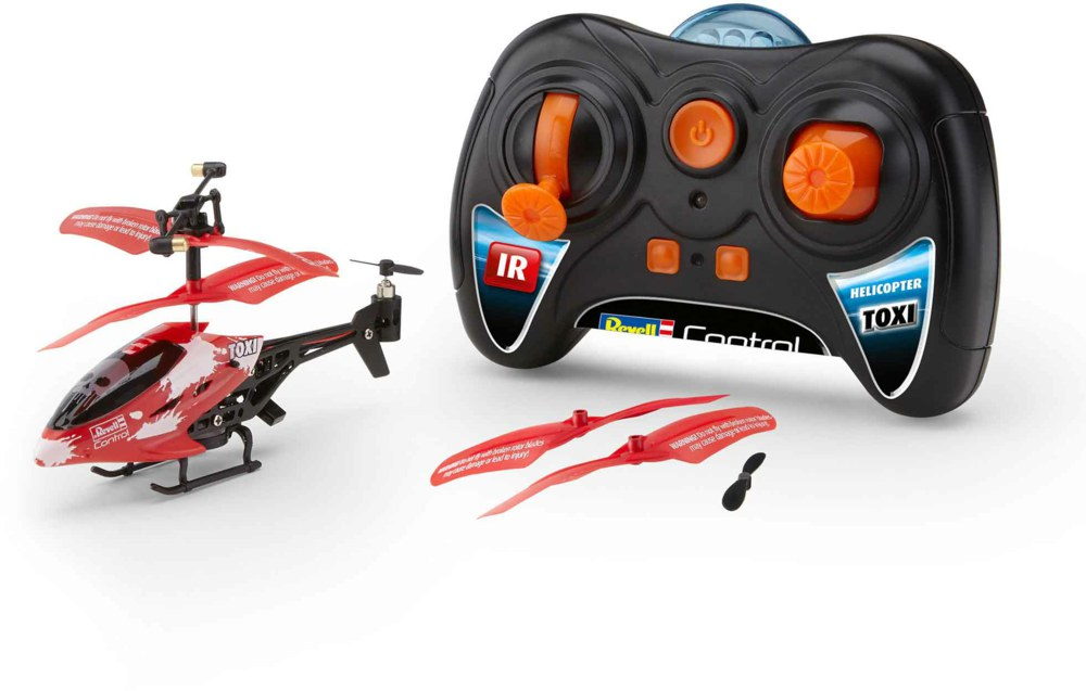 041-23814 Helikopter -FLASH Revell, Micr