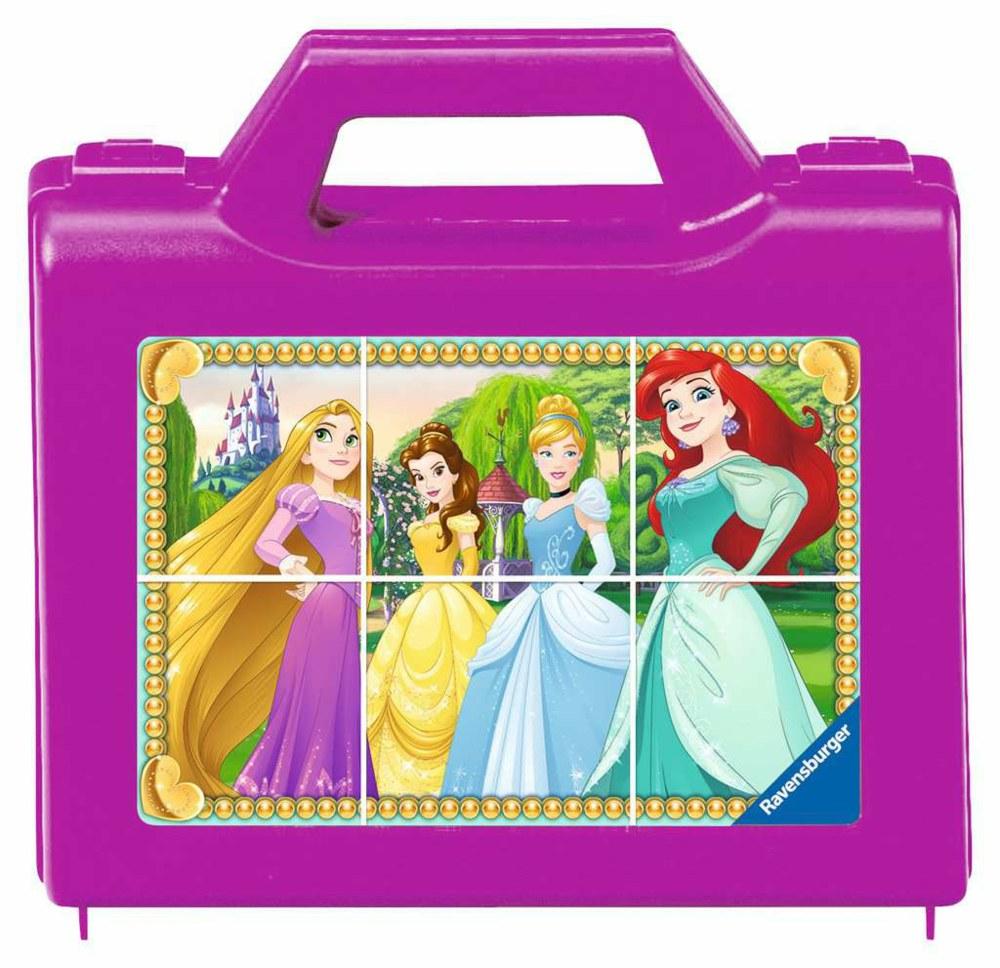 103-07428 Disney Prinzessinnen, Funkelnd