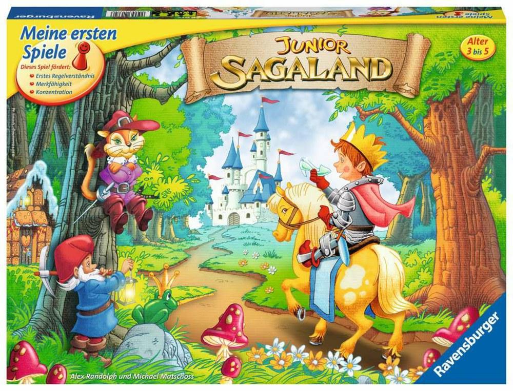 103-21372 Junior Sagaland