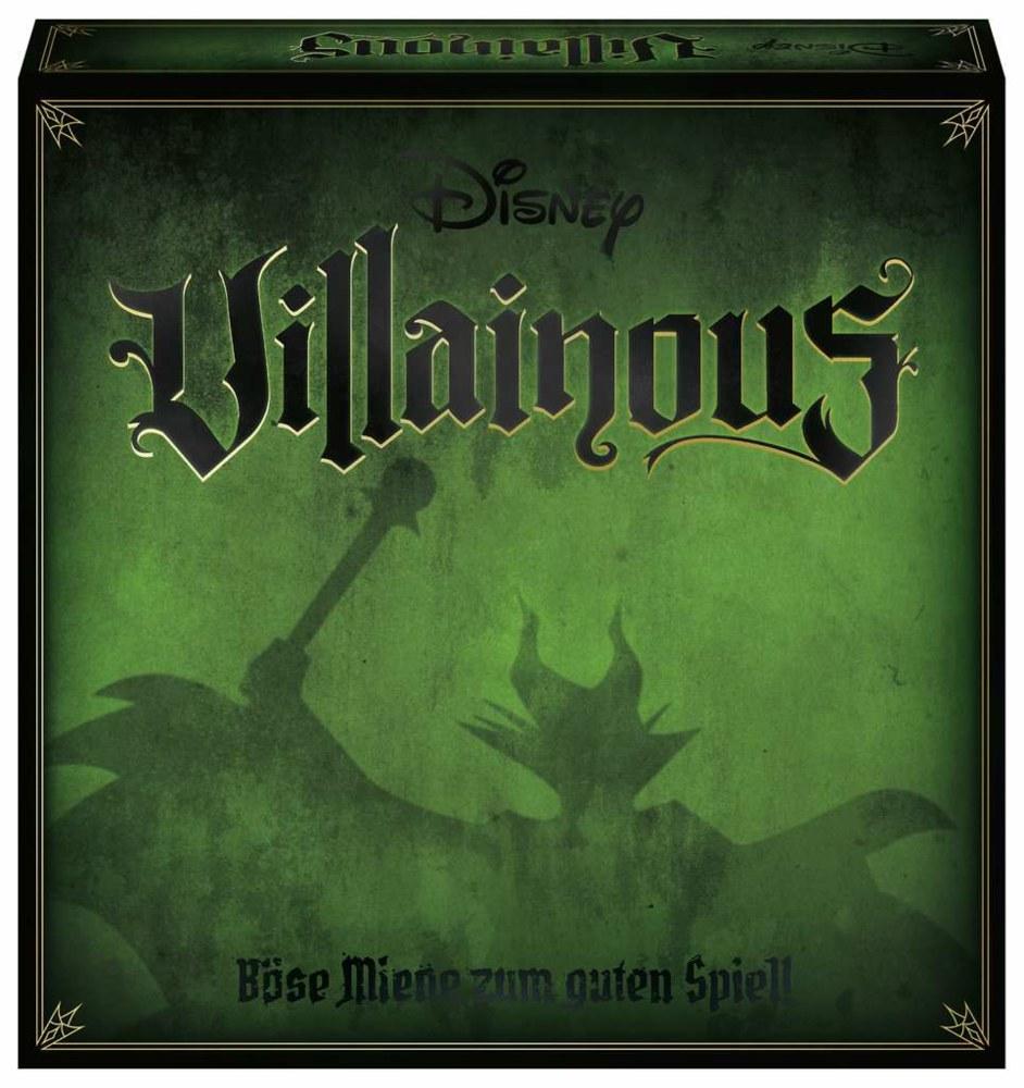 103-26055 Disney Villainous