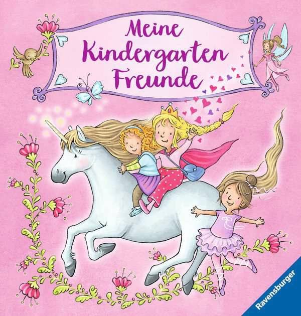 106-44718 Meine Kindergartenfreunde: Ein