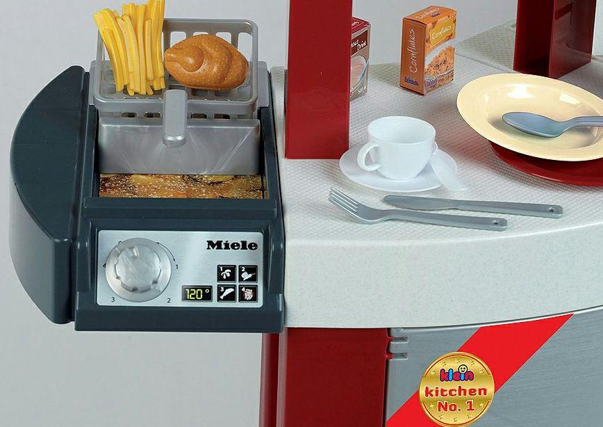 theo klein 9125 4009847091253 miele kinder küche no.1 theo klein