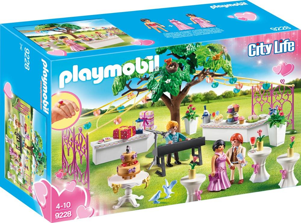 playmobil playmobil city life 9228 4008789092281