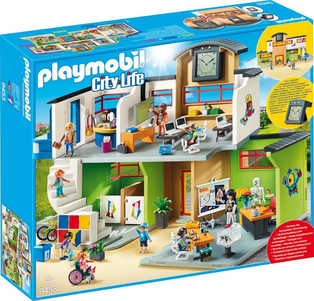 playmobil playmobil city life 9453 4008789094537 gro e. Black Bedroom Furniture Sets. Home Design Ideas