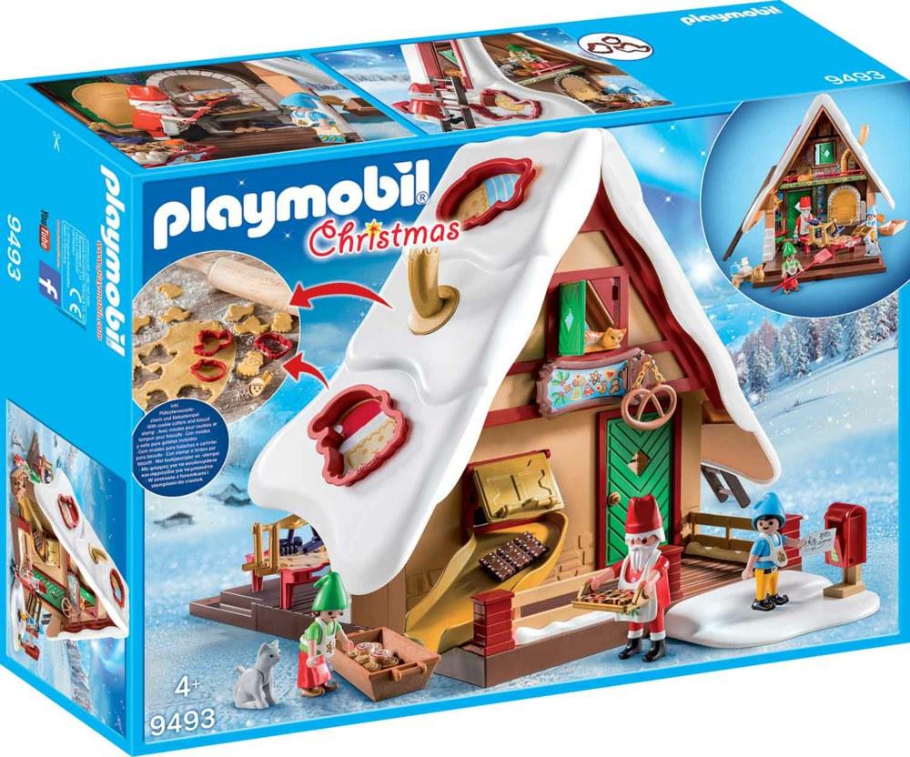 140 playmobil christmas 9493 4008789094933. Black Bedroom Furniture Sets. Home Design Ideas