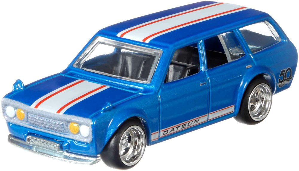 145-FLF360 Hot Wheels 50th Anniversary Co