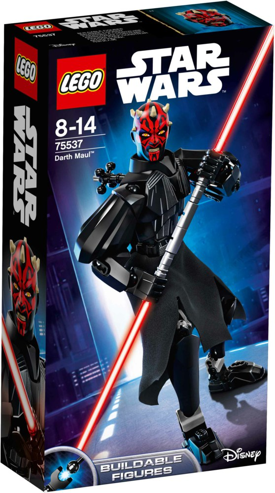 Lego Star Wars 75537 5702016112122 Darth Maul Lego Star Wars
