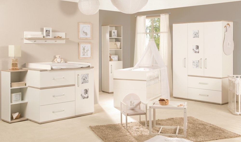 roba 72403 4005317289182 kinderzimmer set moritz roba bestehend aus einem kombi kinderbett. Black Bedroom Furniture Sets. Home Design Ideas