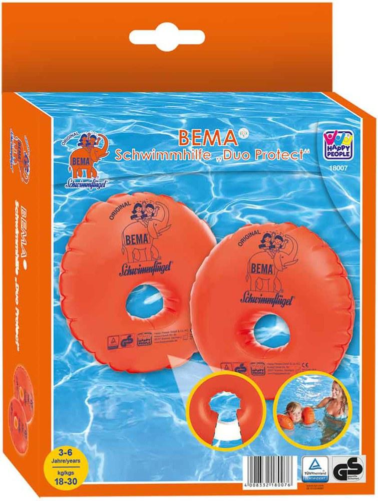 rund BEMA® Schwimmfluegel mit Schaumstoffkern