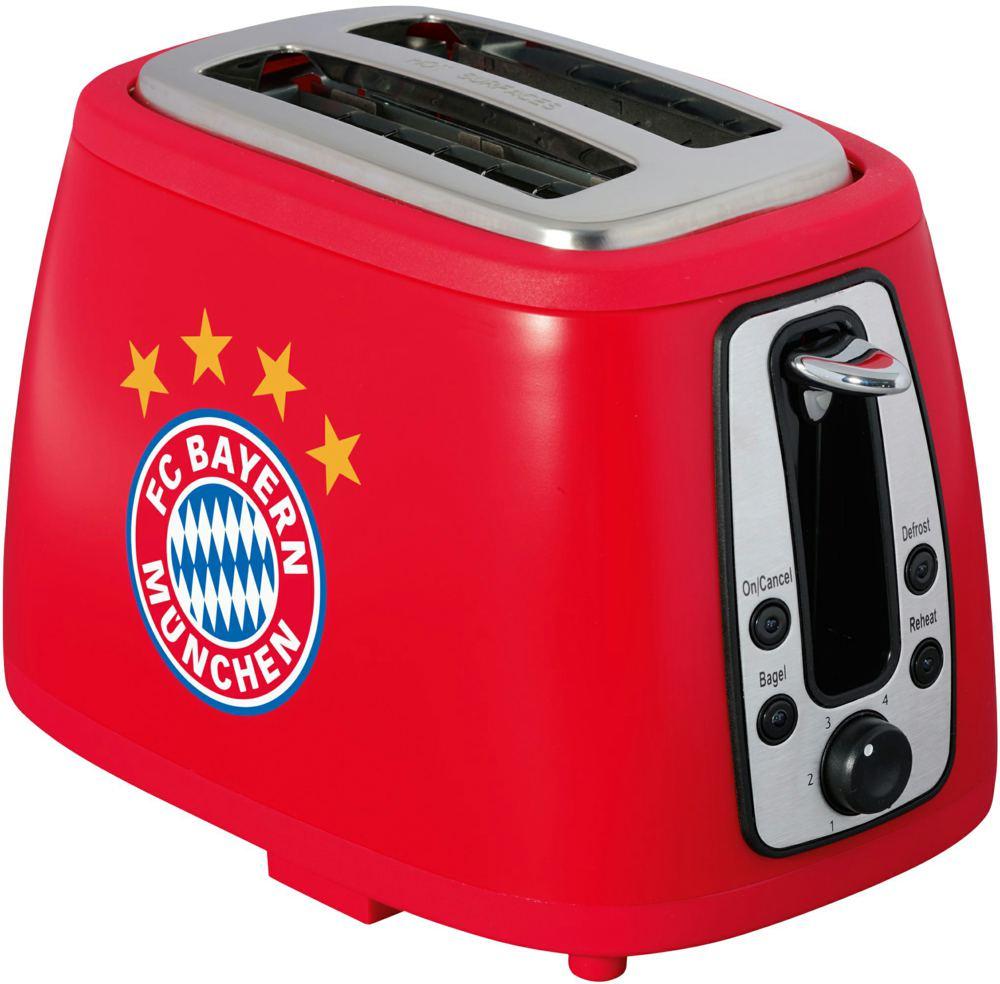 fc bayern m nchen 18875 4045468212271 sound toaster fc bayern m nchen fu ball fanartikel. Black Bedroom Furniture Sets. Home Design Ideas