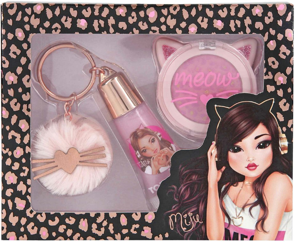 262-10838 TOPModel Beauty Set KATZE, Mij