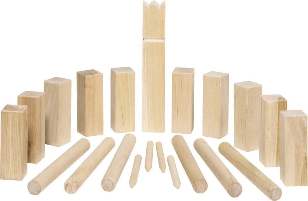 goki 56874 4013594568746 wikinger spiel kubb kleine gr e goki ab 5 jahren junior 1 8 spieler. Black Bedroom Furniture Sets. Home Design Ideas