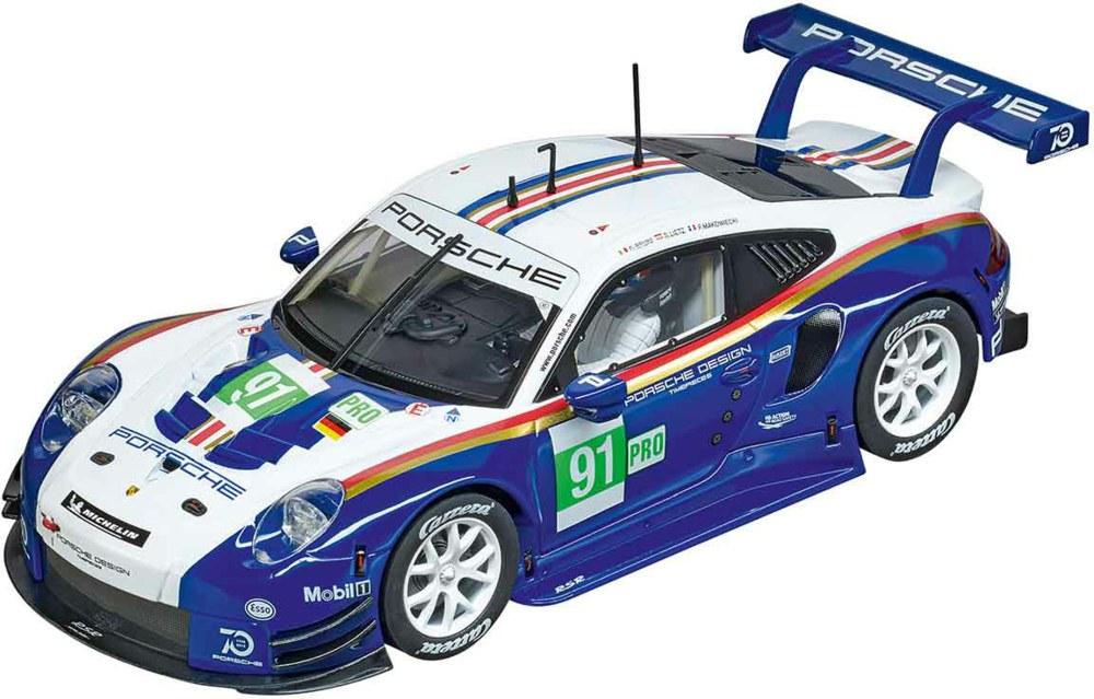 267-20023885 Porsche 911 RSR Team Porsche G