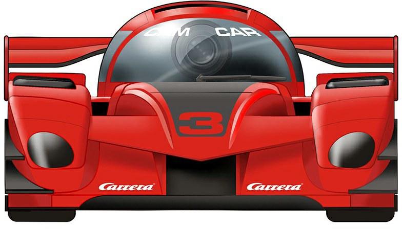 267-20030372 Carrera Cam Car
