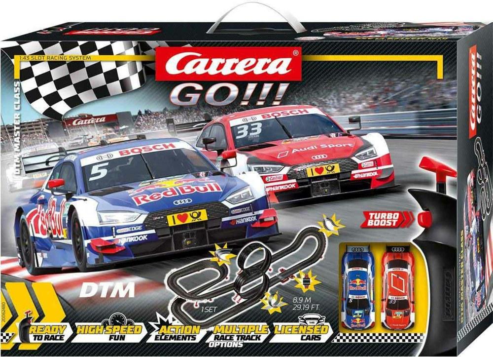 267-20062480 DTM Master Class Set Carrera G