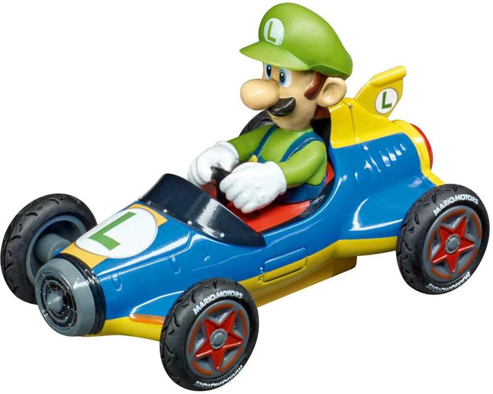 267-20064149 Nintendo Mario Kart Mach 8 - L