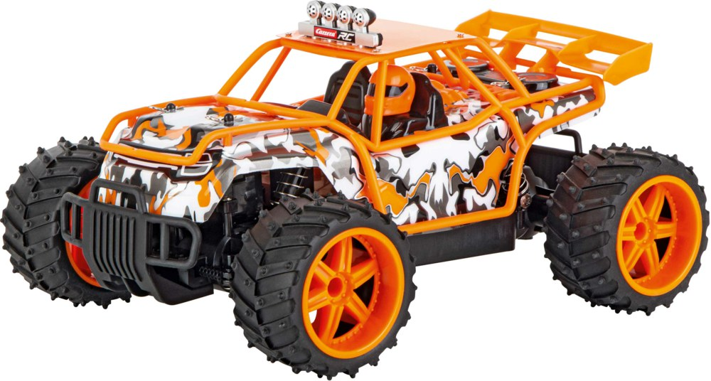 267-370160015 2,4GHz 4WD Truck Buggy
