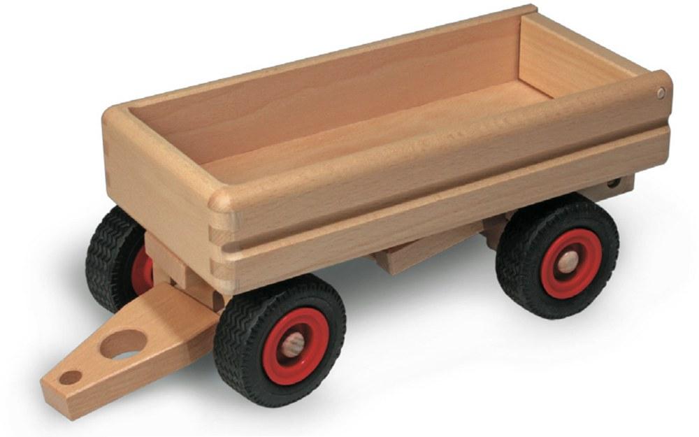 fagus 1046 4039985010465 holz lkw kipper anh nger fagus ab 1 jahr kinder holzspielzeug. Black Bedroom Furniture Sets. Home Design Ideas