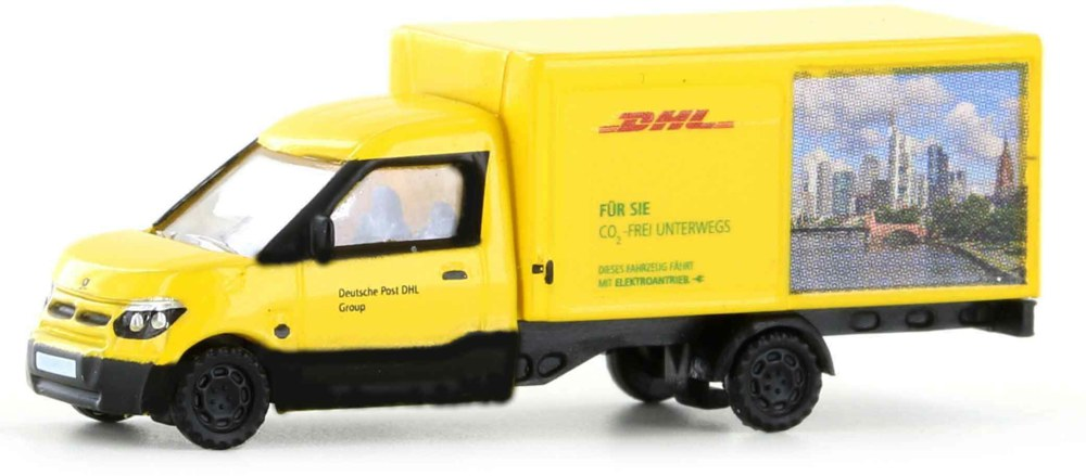 312-LC4557 Streetscooter Work-L DHL Frank