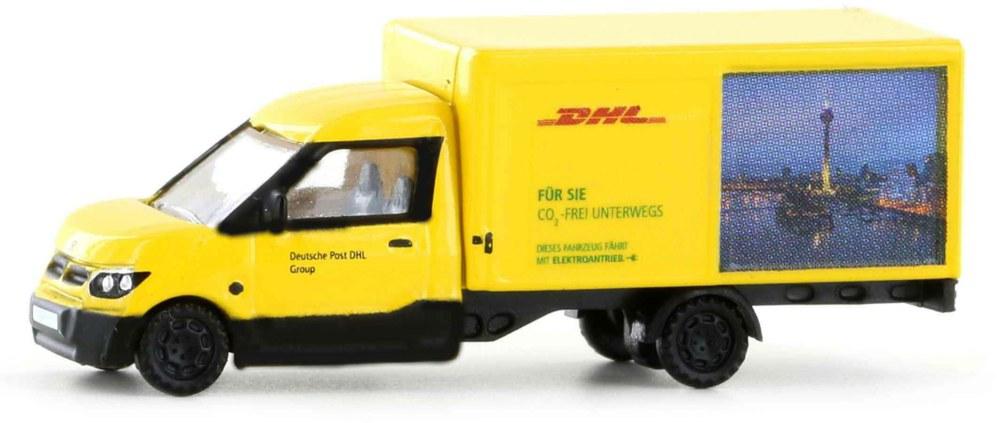 312-LC4561 Streetscooter Work-L DHL Düsse