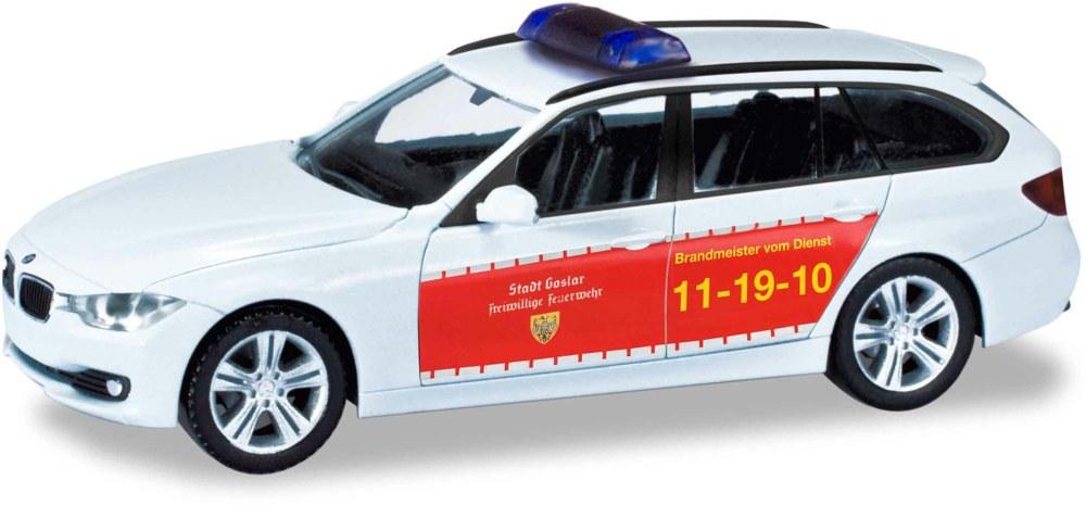 317-094894 BMW 3er Touring Feuerwehr Gosl