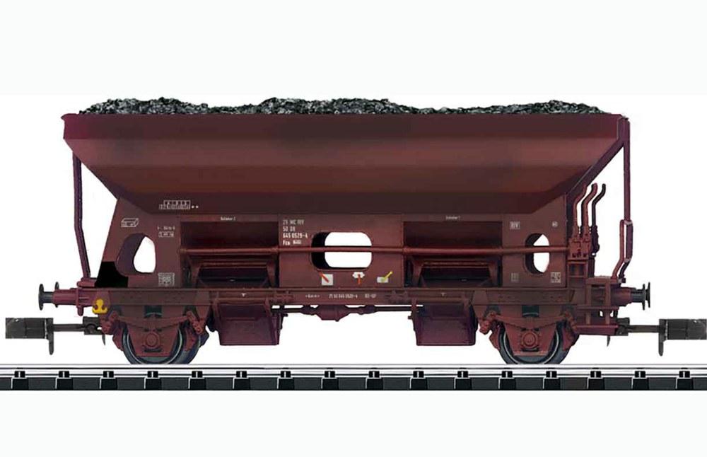 319-T15931 Selbstentladewagen Bauart Otmm