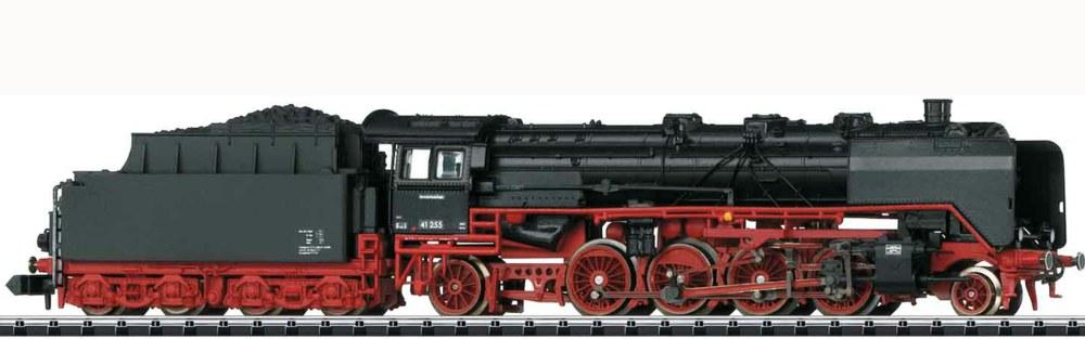 319-T16415 Dampflokomotive Baureihe 41 de