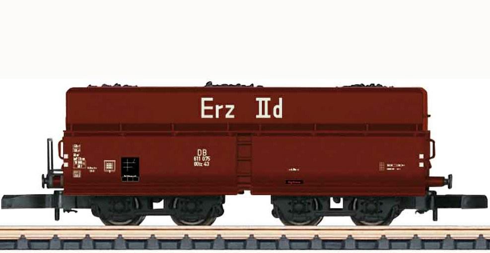 320-82803 Selbstentladewagen OOtz 43 der