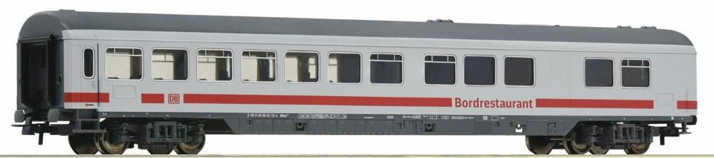 321-54162 IC-Speisewagen, DB AG Roco Mod