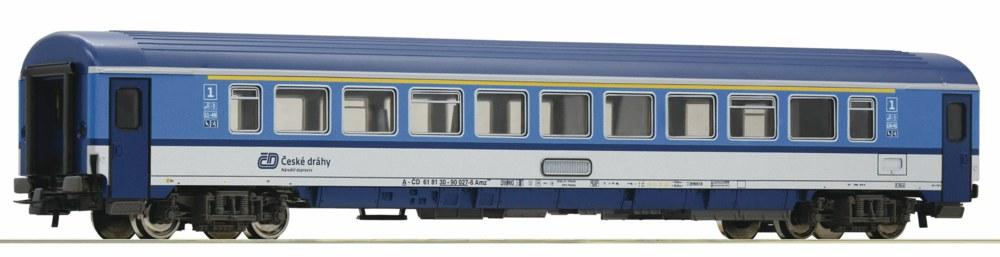 321-54169 Eurocity-Schnellzugwagen 1. Kl