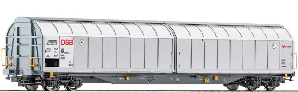 321-66433 Schiebewandwagen der DSB Roco