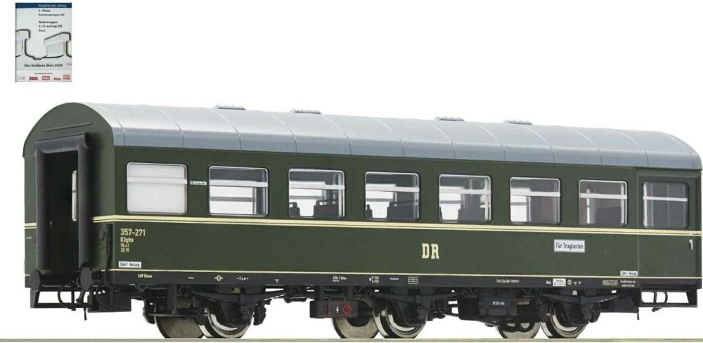 321-74460 Reko-Traglastwagen, DR Roco Mo