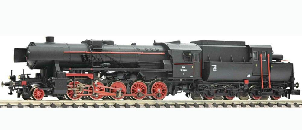 322-715212 Dampflokomotive Rh 52, ÖBB Fle