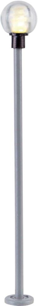 325-6306 H0 Kugelleuchte modern, LED wa