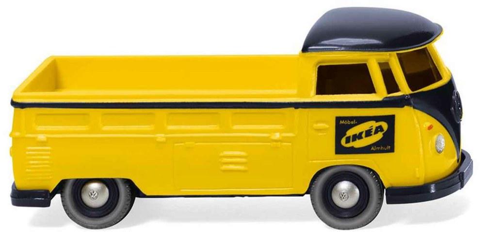 327-029002 VW T1 Pritsche Ikea Wiking Min