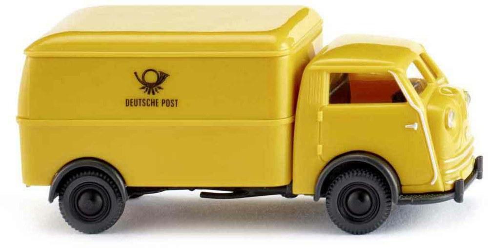 327-033503 Tempo Matador Kastenwagen der