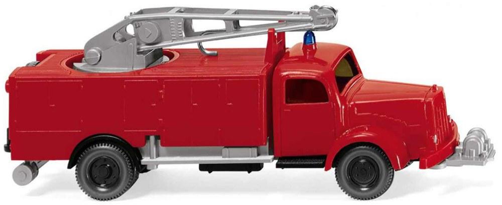 327-062303 Feuerwehr - Rüstwagen MB L 500