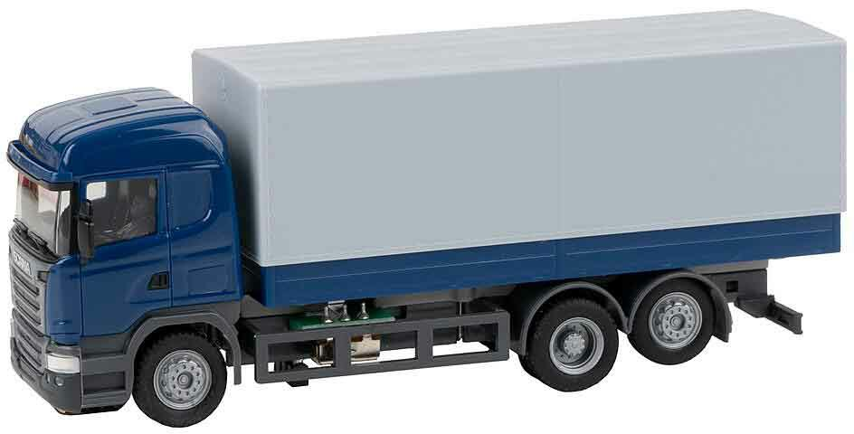 328-161492 LKW Scania R 13 HL (HERPA)