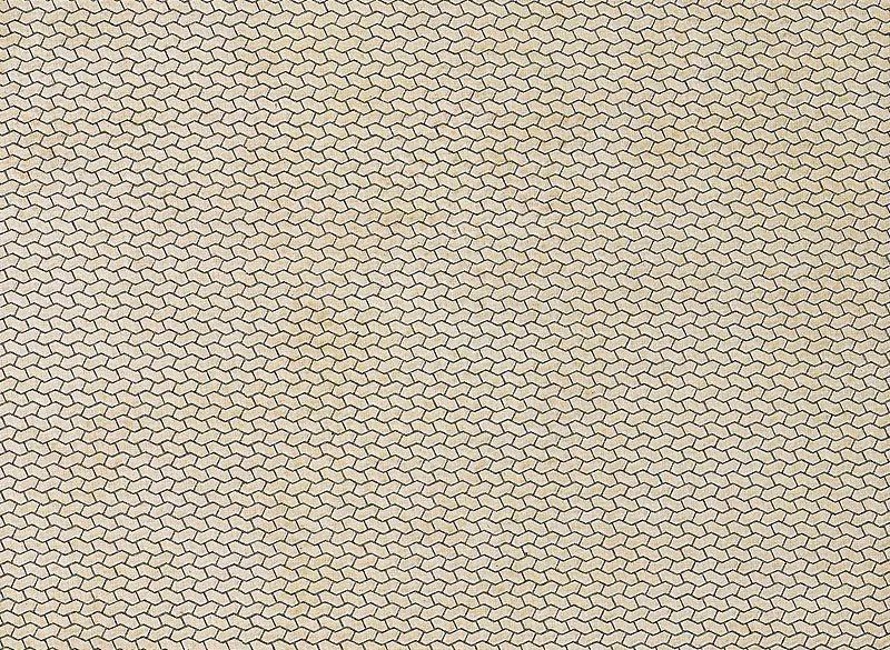 328-170600 Mauerplatte, Gehweg Faller Lan