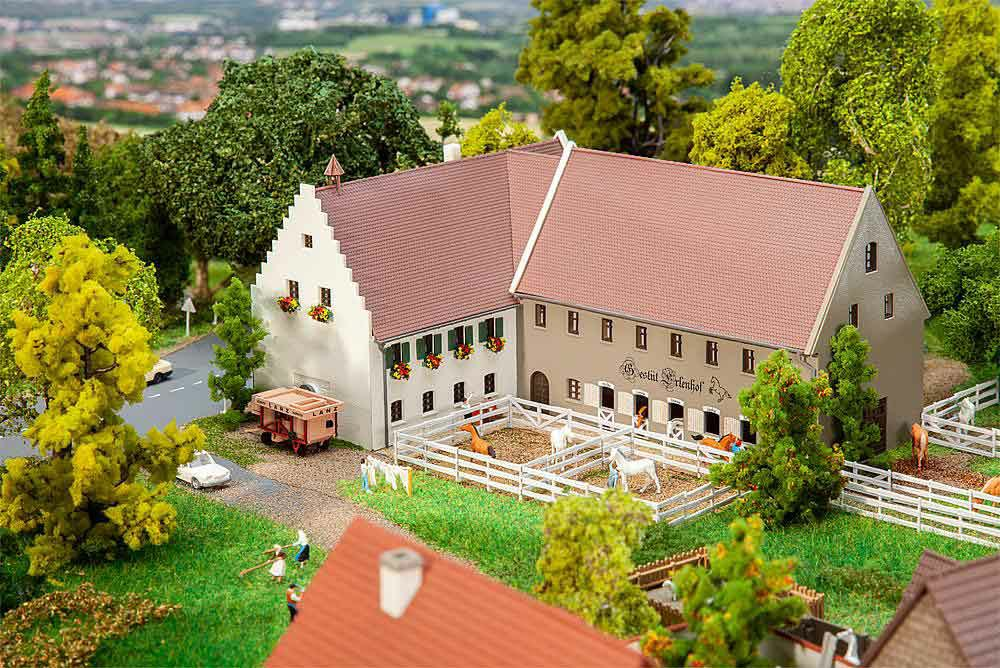 328-232398 Pferdegestüt Erlenhof