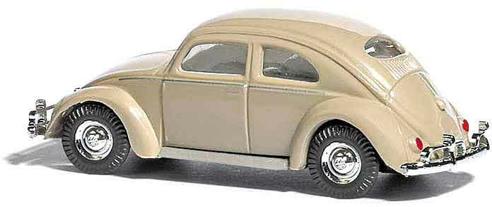 329-42720 VW Käfer Ovallfenst. beige