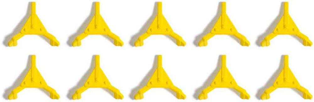 329-7767 Mini-Set: Parkkrallen Busch Mi