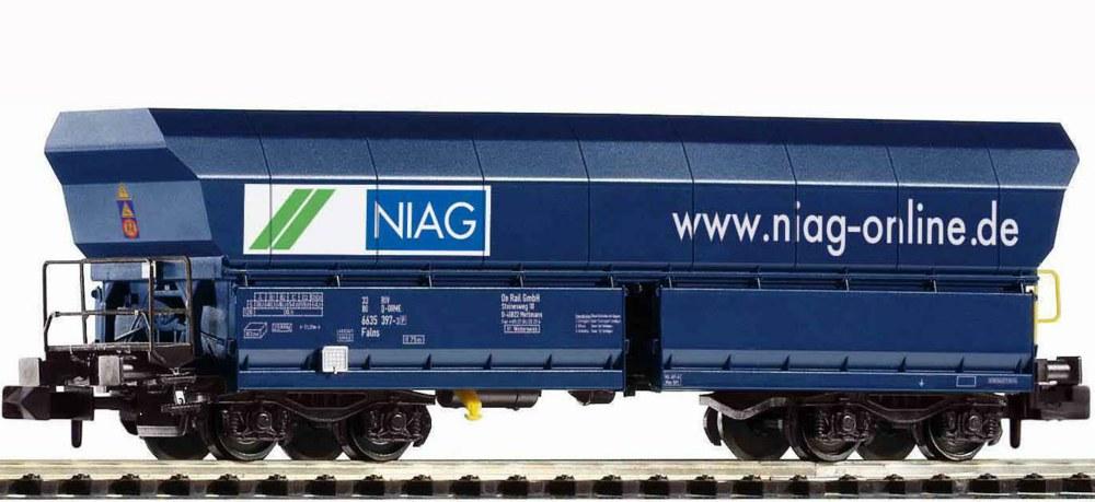 339-40714 Schüttgutwagen Falns der NIAG